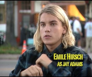 emile hirsch and lords of dogtown image
