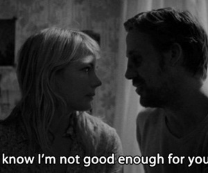 quote, blue valentine, and ryan gosling image