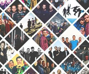 Chris Martin, coldplayer, and coldplay image