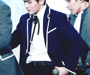 17, jihoon, and korean image