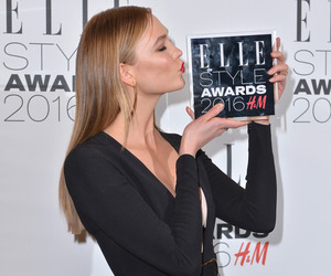 2016, Elle, and elle style awards image