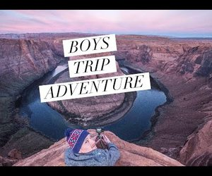 adventure, beautiful, and hot boys image