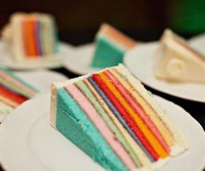 cake, cute, and love image