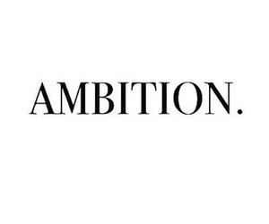 ambition, little, and motivation image