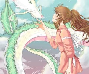 anime, fanart, and Hayao Miyazaki image