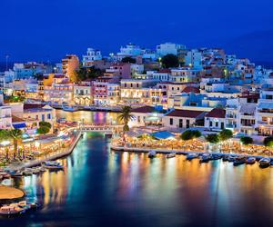 Greece, crete, and travel image