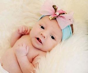baby, baby girl, and tumblr image