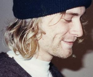 132 images about Kurt Cobain💕 on We Heart It  956807624f3