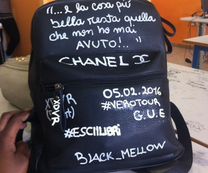 bag, chanel, and fantasy image