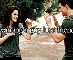 friends, guy, and quote image