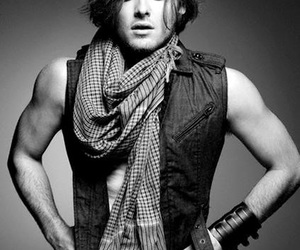 Hot, transamerica, and kevinzegers image