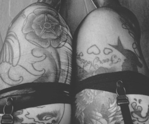 rose tatto image