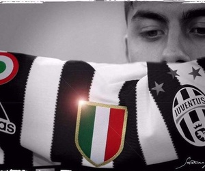 champion, football, and Juventus image