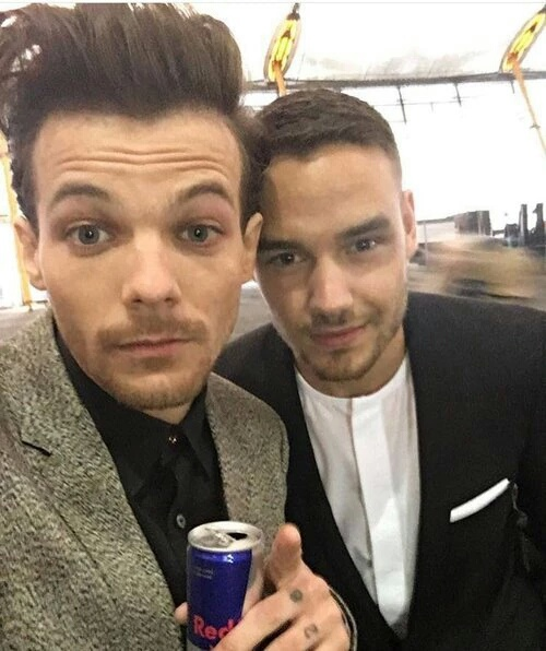 brothers, louis tomlinson, and instagram image