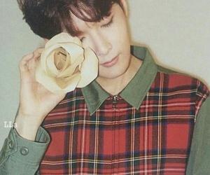 celebrity, idol, and korea image