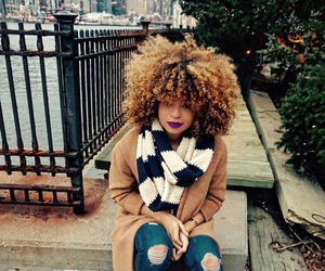 curly, 😻, and curly hair killers image