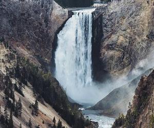 landscape, nature, and amazing image