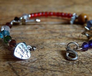 bracelet, cute, and photography image