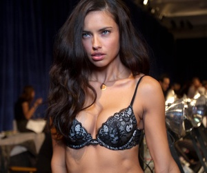 Adriana Lima, fashion, and pretty image