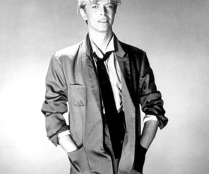 70s, 80s, and bowie image
