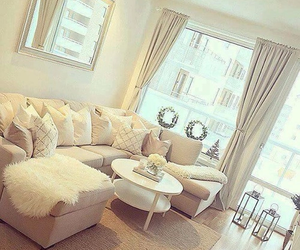 bedroom, style, and fashion image