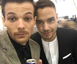 louis and liam image