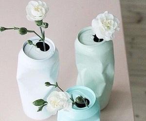 decora, diy, and flores. image