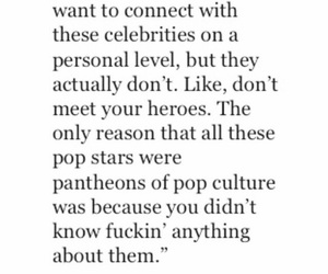 the 1975, quote, and matty healy image