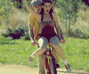 love, couple, and katy perry image