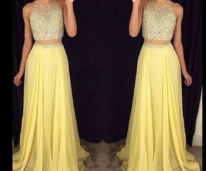 anorexic, party dress, and formal dress image