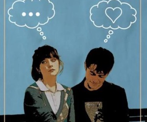 love, 500, and 500 Days of Summer image