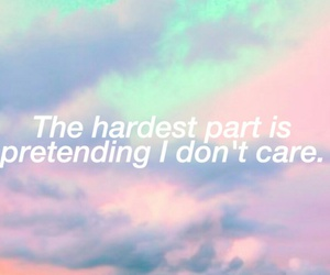 grunge and quote+ image