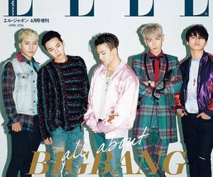 bigbang, seungri, and daesung image