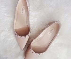 fashion, Valentino, and shoes image