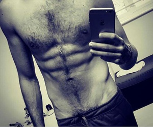 abs, one direction, and Hot image