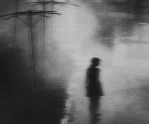 dark and grunge image