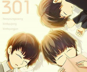 ss501 and ss301 image