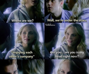 Vampire Diaries, the vampire diaries, and caroline forbes image