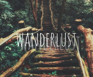 quotes, wanderlust, and quotes about love image