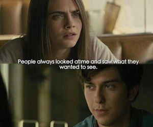 paper towns and quotes image