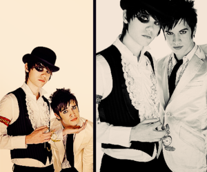 awesome, brendon urie, and ryden image