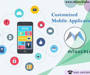 iphone, mobile app, and android app development image