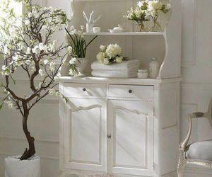decor, feminine, and home image