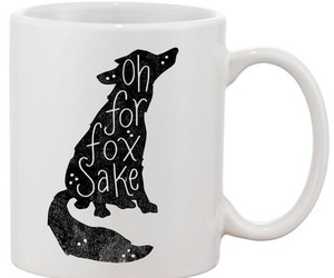 mug, coffee mug, and gift image