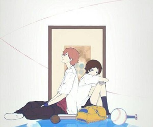 the girl who leapt through time and 時をかける少女 image