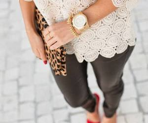 mode, outfit, and eccessories image