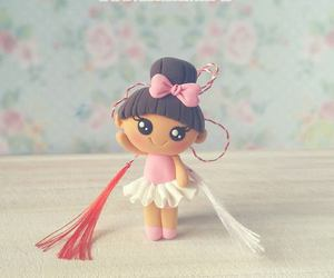 pink, cute, and fairy image