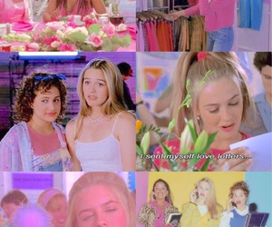 90s, Clueless, and cool image