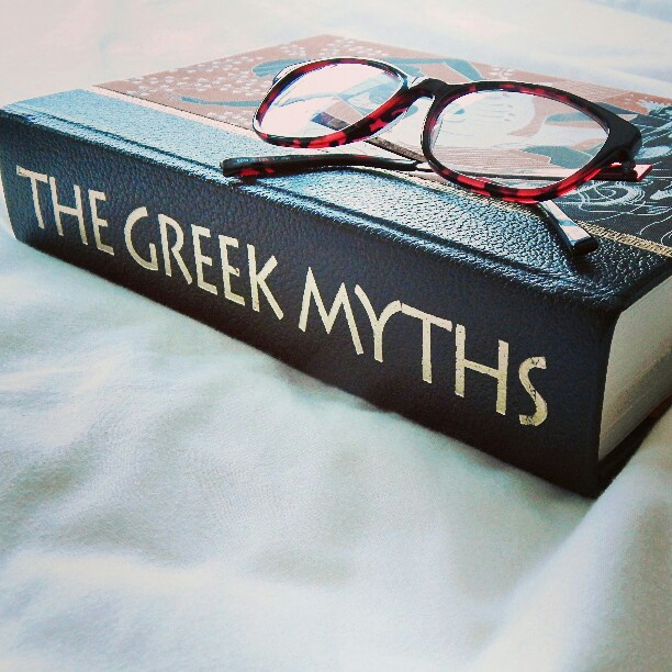 book, myth, and aesthetic image