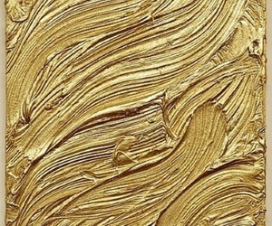 gold and art image